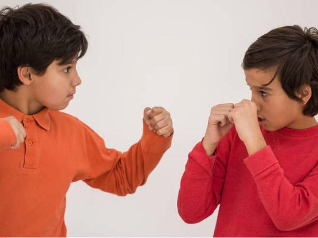 Hablar sobre acoso