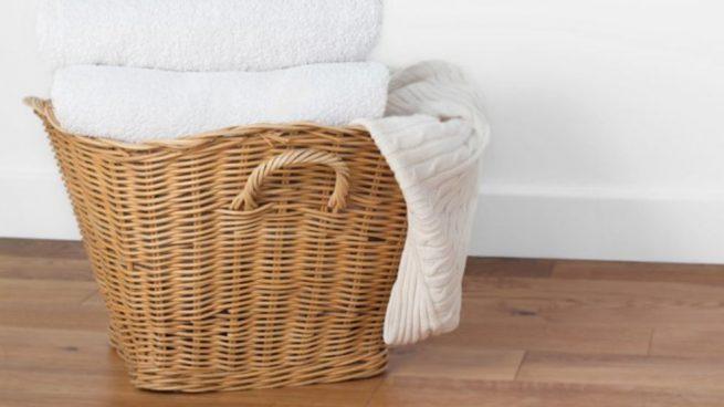 ¿Cómo limpiar los muebles de mimbre y darle brillo?