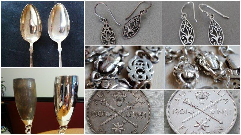 Detalles que seguro no sabías sobre la plata