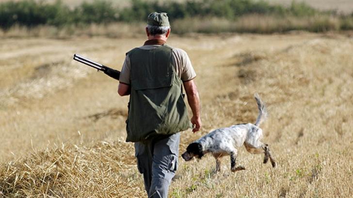 ¿Se puede solicitar una autorización excepcional para cazar?