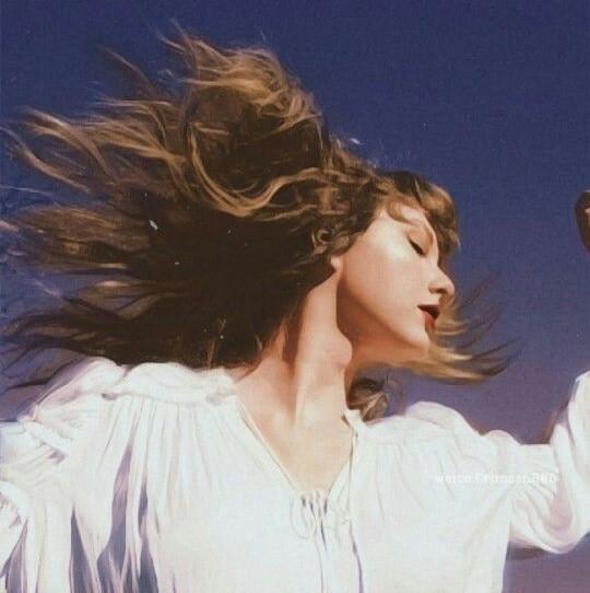 "Taylor Swift presenta ""Fearless (Taylor's version)"""