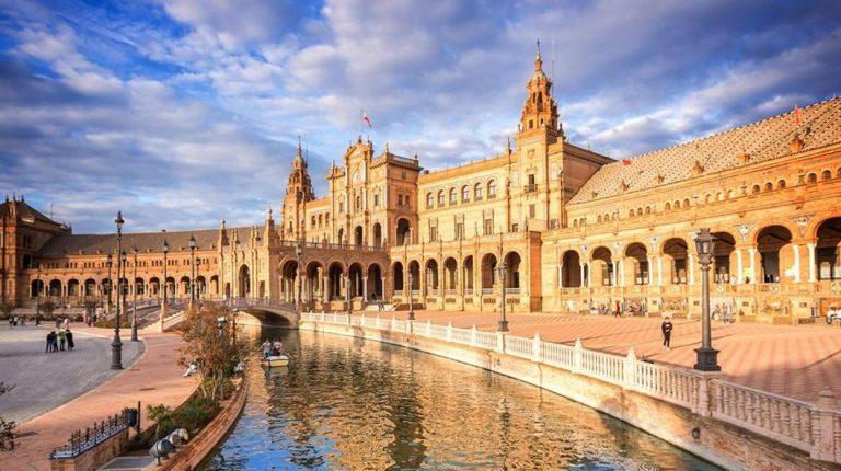 7 lugares que has visto en la ficción y están en España