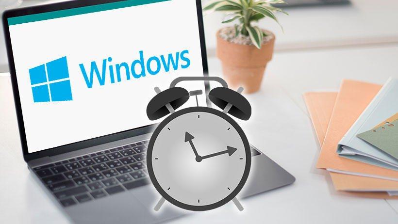 ¿Y si quiero activar el inicio rápido de Windows 10?