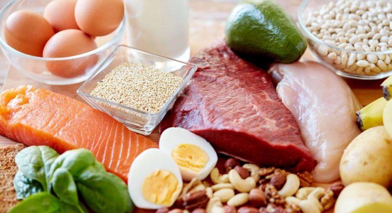 Alimentos con serotonina que te harán sentirte igual que un maratón de sexo