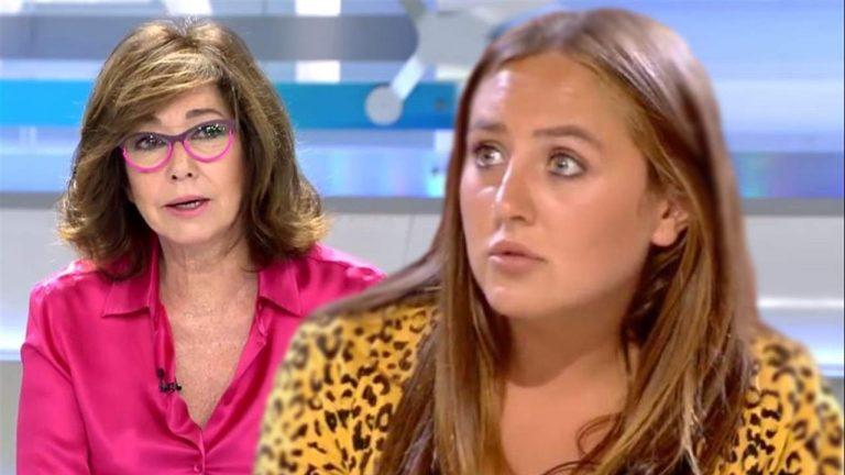Ana Rosa Quintana: Rocío Flores y otros colaboradores VIP que le han 'levantado' las audiencias
