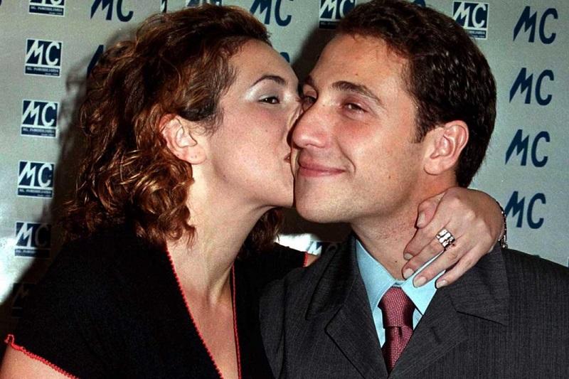 ¿Qué fue de Sonsoles, la amante de Antonio David Flores cuando estaba con Rocío Carrasco?