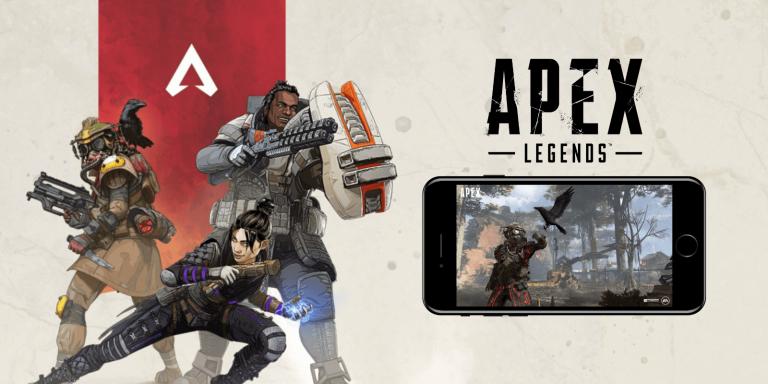 Apex Legends Mobile: fecha de lanzamiento y dónde podrás descargarlo