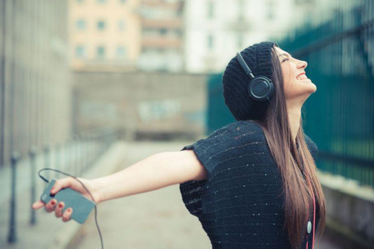 Apps alternativas a Spotify para ir con la 'música a otra parte'