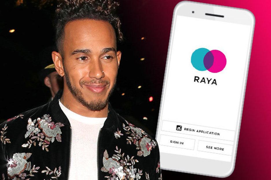 ¿Qué es Raya, la App que usan los famosos de Hollywood?