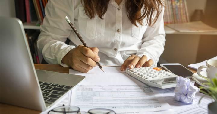 ¿Cómo tramitar el borrador para la declaración de la renta?