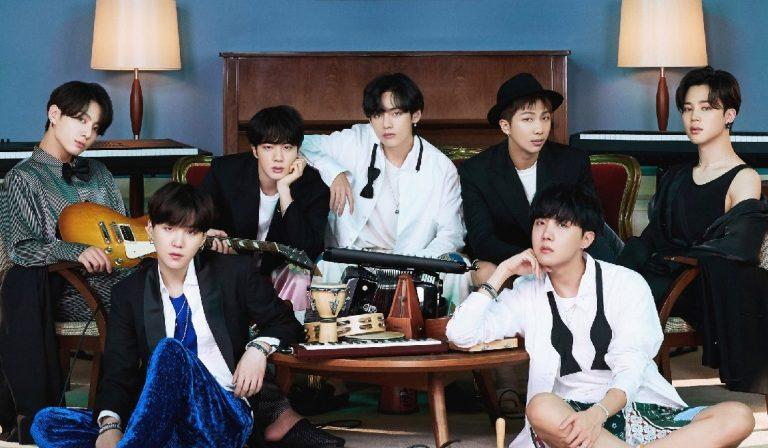 BTS y 'Film out' : ¿otro single de éxito?
