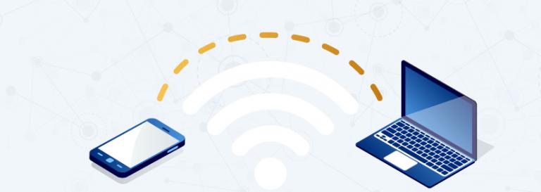 Cómo compartir el Internet de tu móvil con tu PC