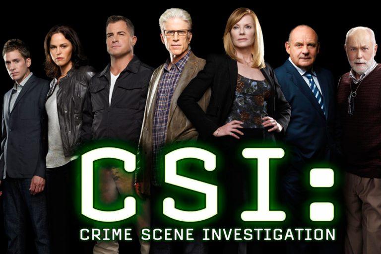 CSI: Las Vegas. Actores que nos gustaría volver a ver en la secuela