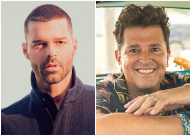 Carlos Vives Ricky Martin  'Canción bonita'