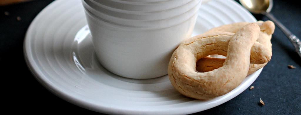 ¿Cómo preparar la masa de los rosquetes de Cádiz?