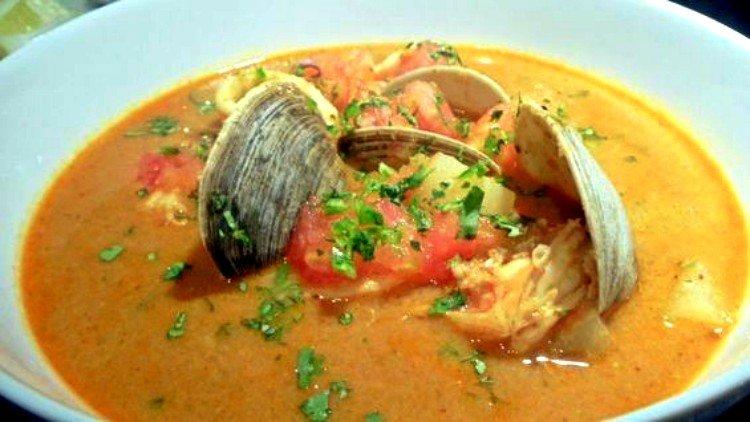 ¿Cómo preparar una buena sopa de merluza?