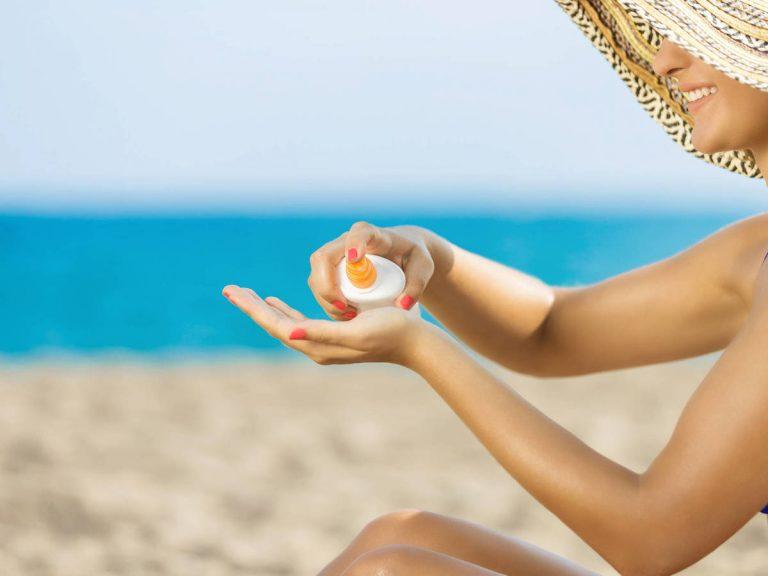 Cremas solares: estas son las mejores según los dermatólogos
