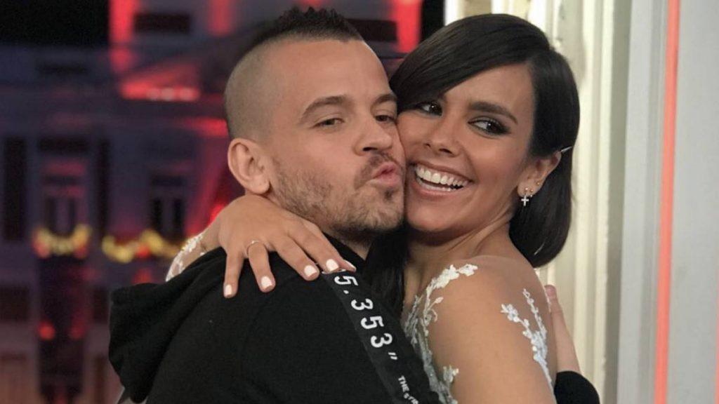 Cristina Pedroche y Dabiz Muñoz no se han quedado de brazos cruzados