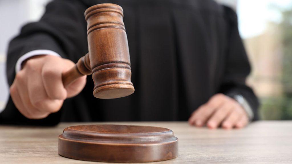 Lo que ha sentenciado un Juez
