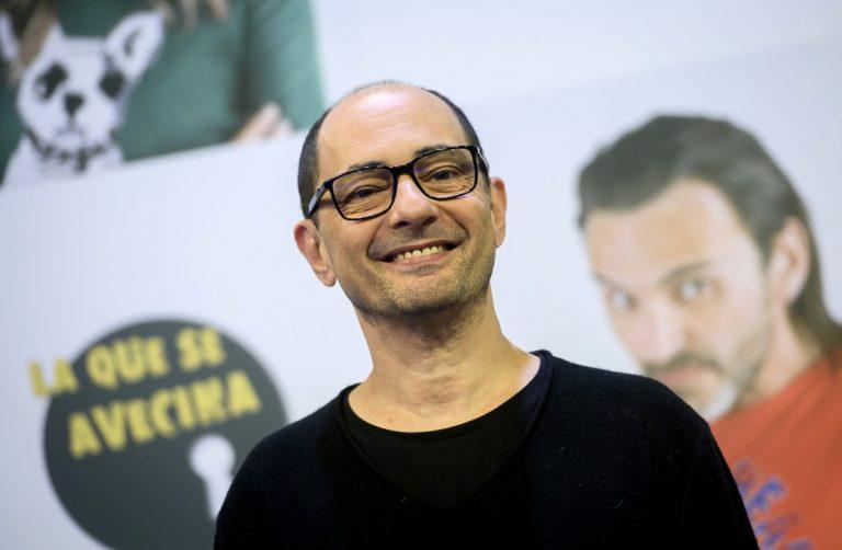 De enfermero a director de cine: repasamos los mejores logros de Jordi Sánchez (La que se avecina)