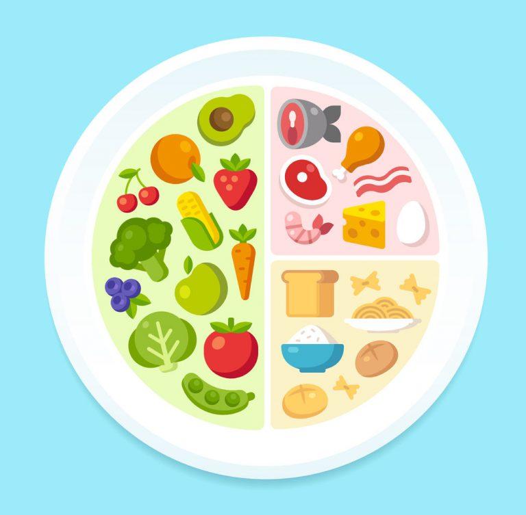 Dieta de la zona: las claves para equilibrar proteínas, grasas e hidratos de carbono y adelgazar