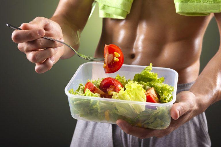 Dieta: qué comer después de hacer ejercicio