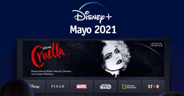 Disney+: recomendaciones de estrenos de mayo que deberías ver