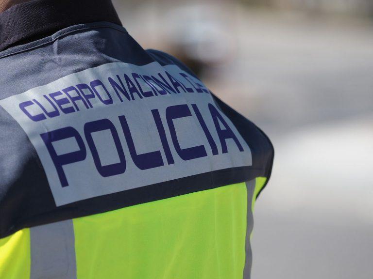 Vox pide homogeneizar uniformes, medios y plantillas de las policías locales de España