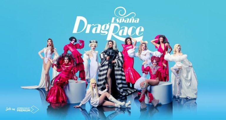 Drag Race España: estas son las 'reinas' del programa de Atresplayer