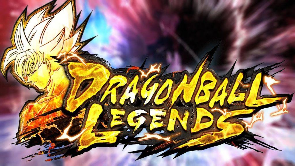 ¿Qué es Dragon Ball Legends?