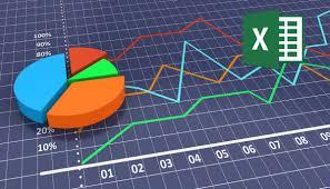 Cómo hacer un gráfico en Excel