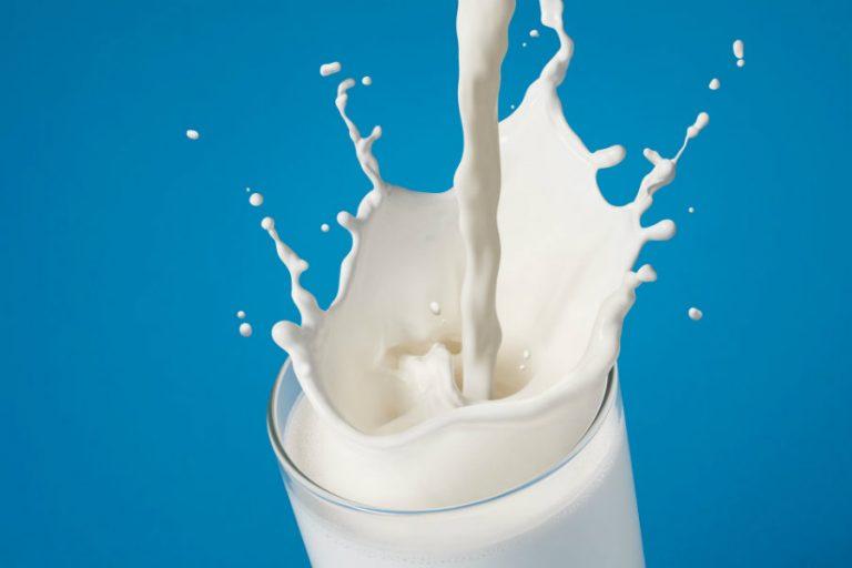 Esto es lo que le pasa a tu cuerpo si dejas de beber leche