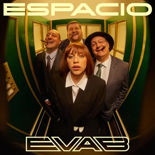 Eva B espacio