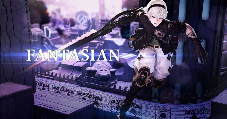 Fantasian, el RPG de los creadores de Final Fantasy