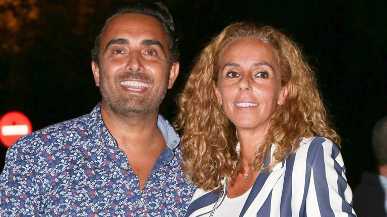 Fidel Albiac: los datos más desconocidos de la pareja de Rocío Carrasco