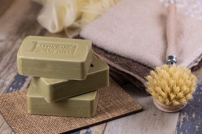 Jabón de Marsella: todos los usos que puedes darle