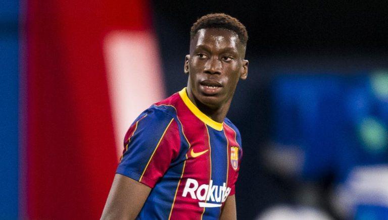 El motivo por el que Ilaix Moriba sale 'por patas' del Barça