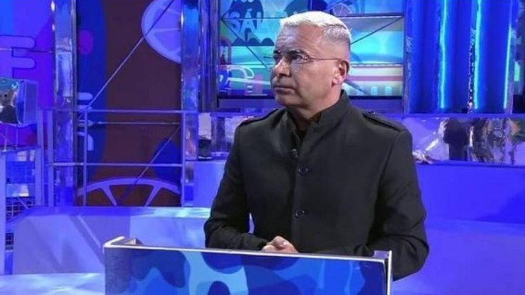 Las duras palabras por las que Jorge Javier Vázquez ataca a Telecinco por Rocío Carrasco