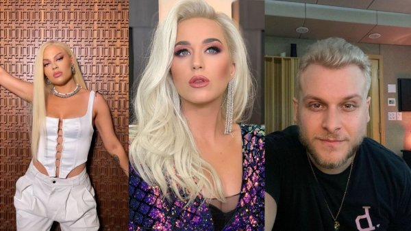 Katy Perry  Luísa Sonza y Bruno Martini  Cry About It Later
