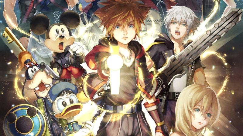 ¿Qué es el Kingdom Hearts?