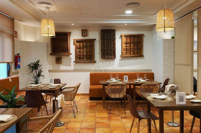 La Parrilla de Arganda, cocina a la brasa a 20 minutos de Madrid