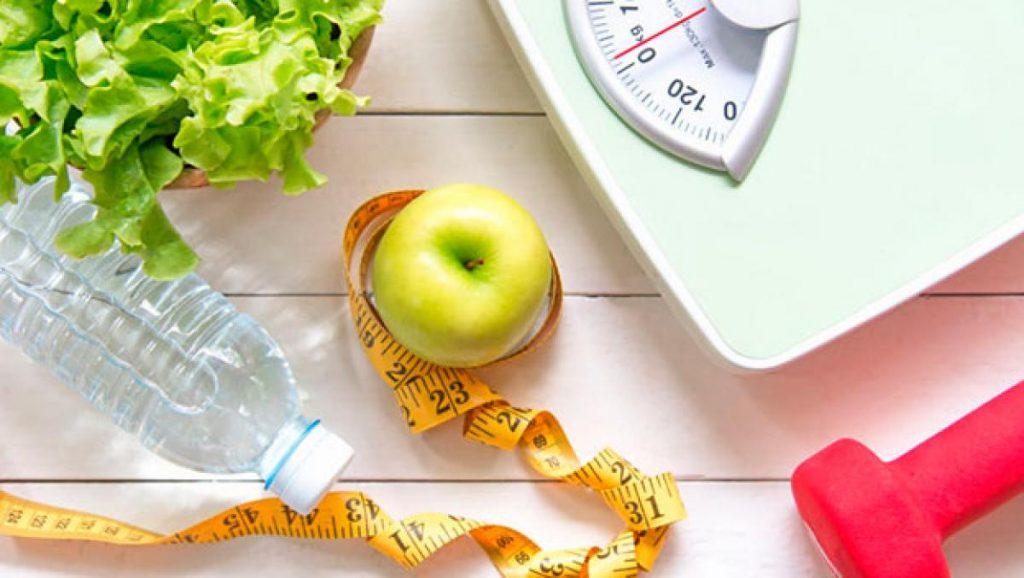 La idea de hacer dieta y no morir en el intento