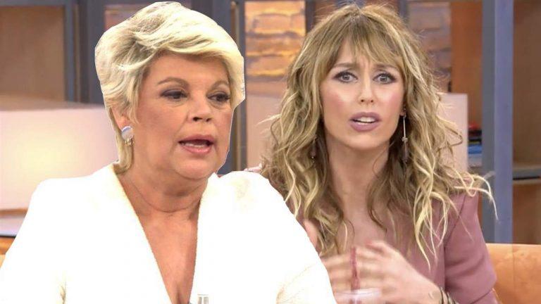 Cuando Terelu Campos no puede tener la boca cerrada: los zascas más memorables