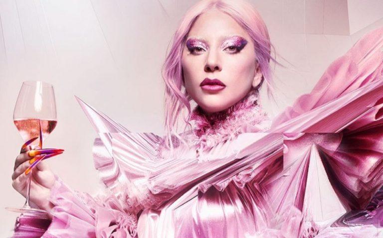 Lady Gaga y su colaboración con Dom Pérignon