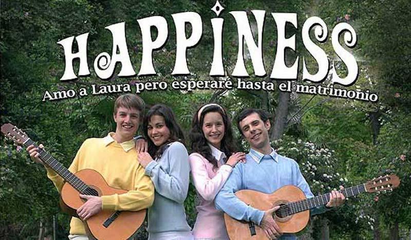 Lara Álvarez, ¿cantante? Este fue el hit que triunfó en 2006