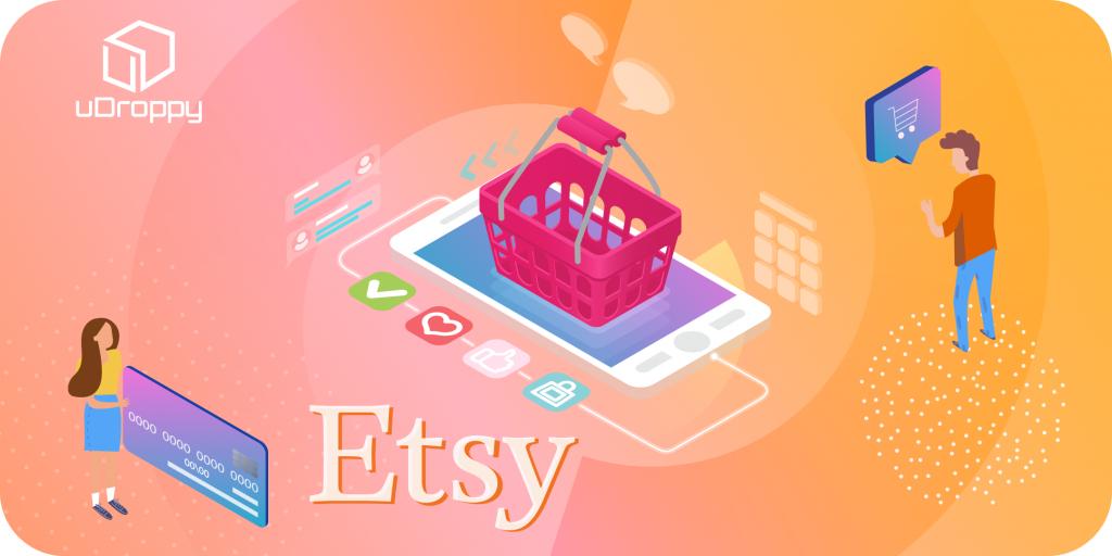 Lo raro y original de Etsy