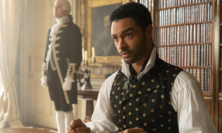 Los Bridgerton: por qué no vas a ver nunca más al duque de Hastings (Regé- Jean Page)