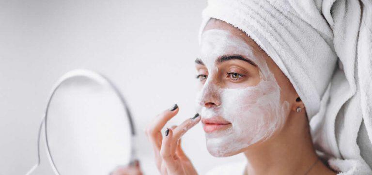 Cómo hacer una mascarilla facial de aloe vera