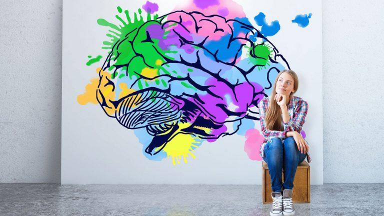 Cómo desarrollar una mente creativa