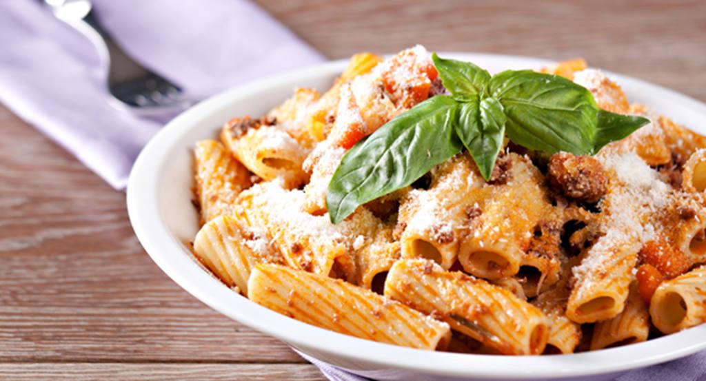 Beneficios y propiedades de la pasta (macarrones)